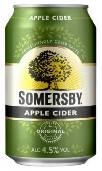 Somersby Æble