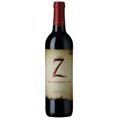 The 7 Deadly Zinfandel 0.75 L.