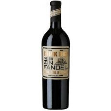 Think Big Zinfandel 0.75 L.