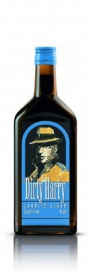 Dirty Harry 21.5% 0.5 L ***ONLINESALG***