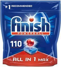 Finish Tabs All In One Max 110