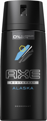 Axe Deospray Alaska 150 ml