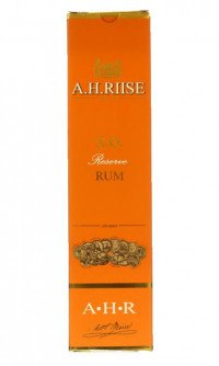 A.H. Riise XO Reserve 40% 0.7 L