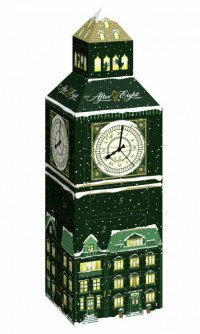 After Eight julekalender big ben