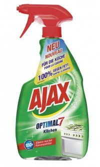 Ajax Kitchen Spray 750 ml