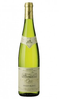 Alsace Cave orschwiller pinot blanc