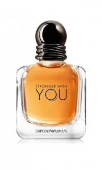 Armani Stronger With You Pour Homme EDT Spray 50 ml