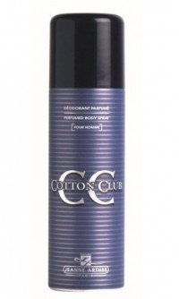 Cotton Club Deospray 200 ml