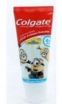 Colgate Kids Tandpasta 6+ Mini