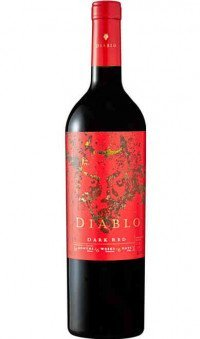 Diablo Dark Red 0,75 L
