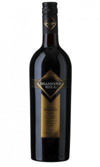 Diamond hill premium shiraz