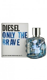 Diesel Only The Brave Pour Homme EDT Spray 75 ml