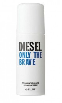 Diesel Only The Brave Pour Homme Deospray 150 ml