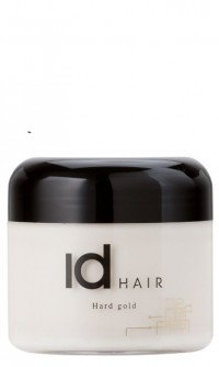 Id Hairwax Hard Gold 100 ml