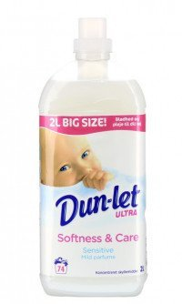 dun-let softness & care