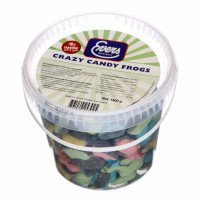 Evers Crazy Candy Frogs 1,4 kg