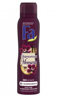 Fa Deospray Glamourous Moments 150 ml