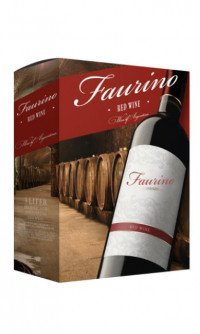 Faustino Red Wine