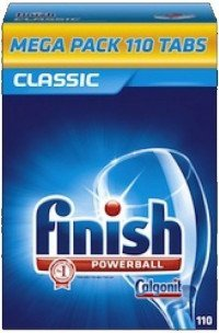 Finish Powerball Classic Ta110