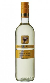 Game of africa chardonnay chenin blanc