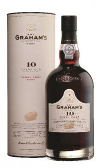 Grahams port tawny 10 YO