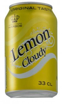 Harboe lemon cloude