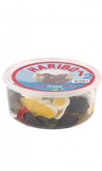 Haribo One Two Mix 1 kg