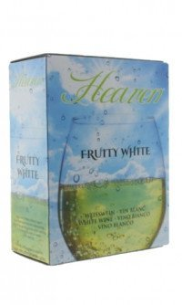 Heaven fruity white
