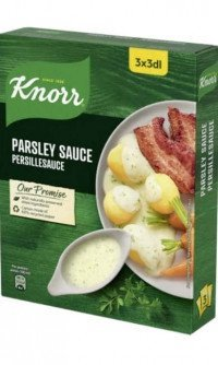 Knorr Sauce Persille 3x20g