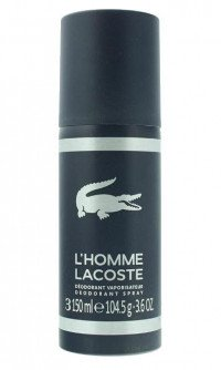 Lacoste L'Homme Deospray 150 ml