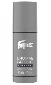 Lacoste L'Homme Timeless Deospray 150 ml