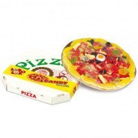Look-o-Look Candy Pizza 435 g