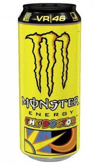 Monster doctor rossi