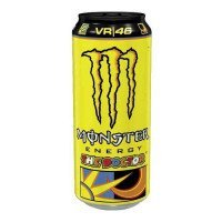 Monster Doctor Rossi 12x0,5 L