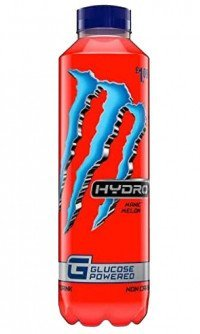 Monster Hydro Manic Melo6x0,55