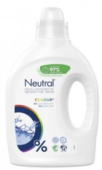 Neutral Flydende Colour 1250ml