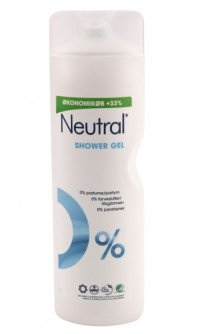 Neutral shower 1000 ml