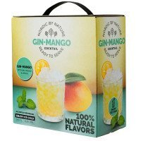 Nordic by Nature Gin-Mango 1,5