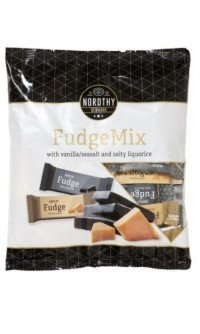 Nordthy fudge mix
