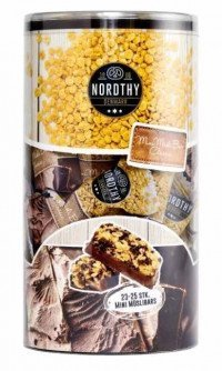 Nordthy Mini Müsli Bar Cl23-25
