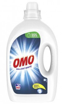 Omo brilliant white