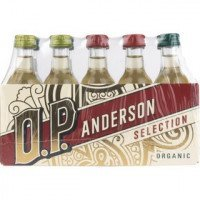 O.P. Anderson Mini Mix 37% 10x0.05 L ***ONLINESALG***