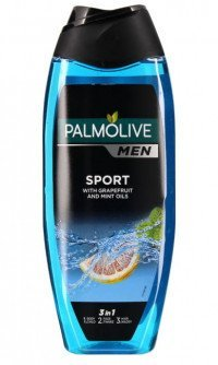 Palmolive shower gel men sport