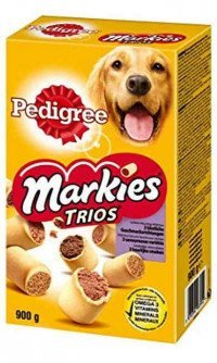 Pedigree Markies Trios 500 g.