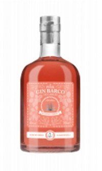 Gin Barco Pink 41% 0,7 L