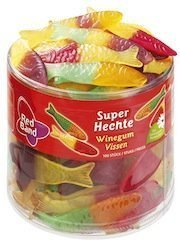 Red Band Super Hechte 100 stk,