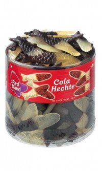 Red Band Cola Hechte 100 stk