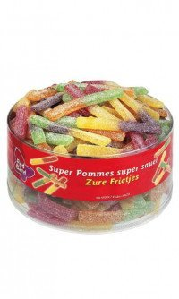 Red Band pommes super sauer