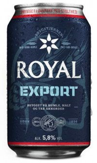 Royal export