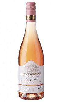 Silverboom special reserve pinotage rose